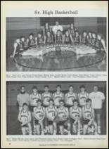 1989 Granite High School Yearbook Page 60 & 61
