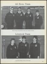 1989 Granite High School Yearbook Page 72 & 73