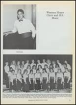 1989 Granite High School Yearbook Page 78 & 79