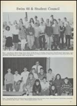1989 Granite High School Yearbook Page 80 & 81