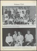 1989 Granite High School Yearbook Page 82 & 83