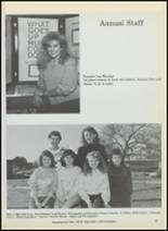 1989 Granite High School Yearbook Page 88 & 89