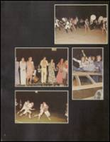 1976 Ferndale High School Yearbook Page 10 & 11