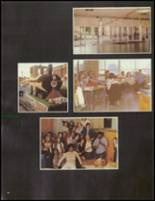 1976 Ferndale High School Yearbook Page 14 & 15