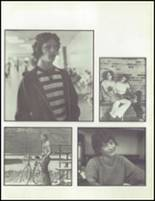 1976 Ferndale High School Yearbook Page 16 & 17