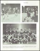 1976 Ferndale High School Yearbook Page 26 & 27