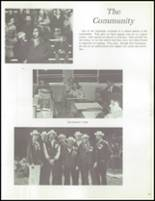 1976 Ferndale High School Yearbook Page 28 & 29