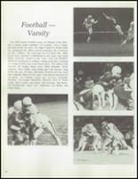 1976 Ferndale High School Yearbook Page 30 & 31