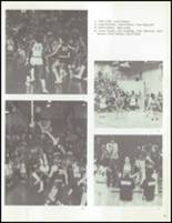 1976 Ferndale High School Yearbook Page 34 & 35