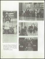 1976 Ferndale High School Yearbook Page 36 & 37