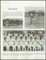 1976 Ferndale High School Yearbook Page 40 & 41