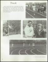 1976 Ferndale High School Yearbook Page 42 & 43