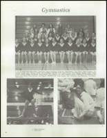 1976 Ferndale High School Yearbook Page 48 & 49