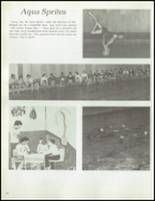 1976 Ferndale High School Yearbook Page 50 & 51
