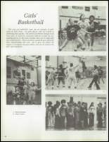 1976 Ferndale High School Yearbook Page 52 & 53