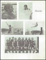 1976 Ferndale High School Yearbook Page 56 & 57