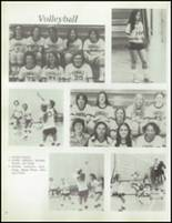 1976 Ferndale High School Yearbook Page 58 & 59