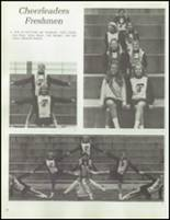 1976 Ferndale High School Yearbook Page 60 & 61