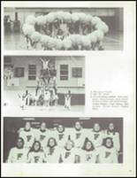 1976 Ferndale High School Yearbook Page 62 & 63
