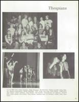 1976 Ferndale High School Yearbook Page 68 & 69