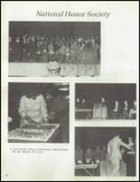 1976 Ferndale High School Yearbook Page 72 & 73
