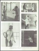 1976 Ferndale High School Yearbook Page 74 & 75