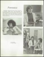 1976 Ferndale High School Yearbook Page 76 & 77