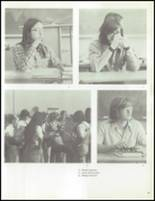 1976 Ferndale High School Yearbook Page 78 & 79