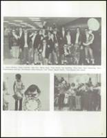 1976 Ferndale High School Yearbook Page 84 & 85