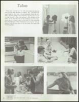 1976 Ferndale High School Yearbook Page 86 & 87