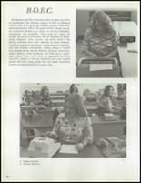 1976 Ferndale High School Yearbook Page 88 & 89