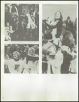 1976 Ferndale High School Yearbook Page 92 & 93