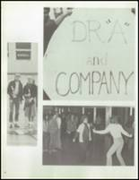 1976 Ferndale High School Yearbook Page 98 & 99