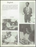 1976 Ferndale High School Yearbook Page 108 & 109