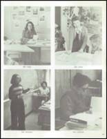 1976 Ferndale High School Yearbook Page 110 & 111