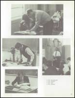 1976 Ferndale High School Yearbook Page 112 & 113