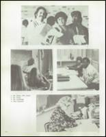 1976 Ferndale High School Yearbook Page 116 & 117