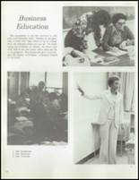 1976 Ferndale High School Yearbook Page 122 & 123