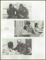 1976 Ferndale High School Yearbook Page 126 & 127