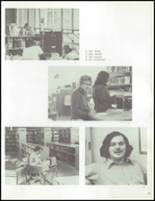 1976 Ferndale High School Yearbook Page 136 & 137