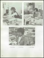 1976 Ferndale High School Yearbook Page 140 & 141