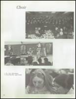 1976 Ferndale High School Yearbook Page 144 & 145