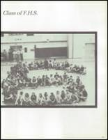 1976 Ferndale High School Yearbook Page 148 & 149