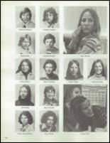 1976 Ferndale High School Yearbook Page 152 & 153