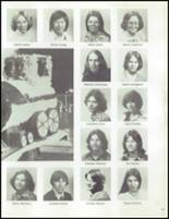 1976 Ferndale High School Yearbook Page 154 & 155