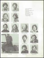 1976 Ferndale High School Yearbook Page 156 & 157