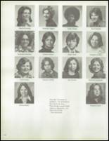 1976 Ferndale High School Yearbook Page 160 & 161