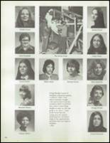 1976 Ferndale High School Yearbook Page 164 & 165