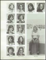 1976 Ferndale High School Yearbook Page 166 & 167