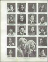 1976 Ferndale High School Yearbook Page 168 & 169